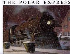 Polar Express Activites