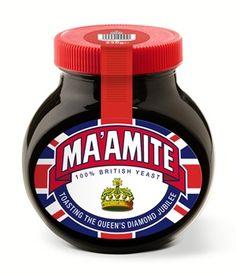 Diamond Jubilee Marmite