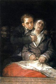 Francisco Goya Lucientes ritratti e frammenti di vita http://artselfiemuseum.altervista.org/francisco-goya-lucientes-ritratti-e-frammenti-di-vita/