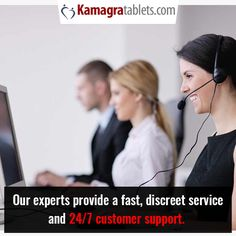 Our experts provide a fast, discreet service and 24/7 customer support.