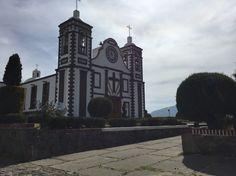 Jilotzingo, México. Mex
