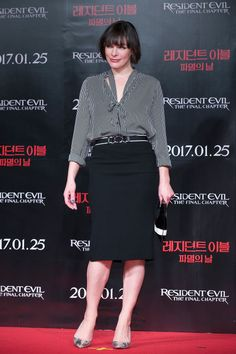 How to dress like your favorite celebs for under $250: Milla Jovovich