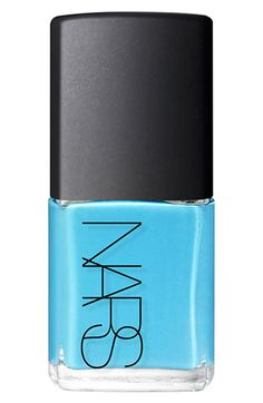 Nars Thakoon-KOLIARY.  Makes me think of jumping into a pool.