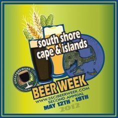 South Shore, Cape & Islands Beer Week