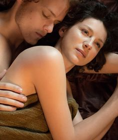 "There's a big spanking scene coming to ""Outlander"" ... but this isn't ""Fifty Shades of Scotland."" Starz's adaptation of Diana Gabaldon's immensely…"