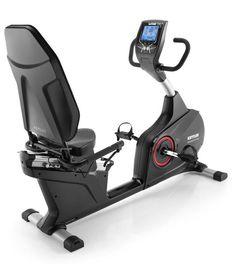 Kettler USA RE7 Recumbent Bike 7688-160 - Best Treadmills - 1