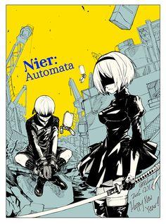 NieR:Automata [1]