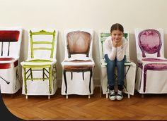 chair on chair