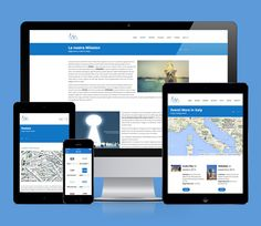 More in Italy #website #web #webdesign #webdevelopment #layout #responsive #html #mrapps