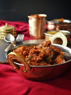 This delicious chicken ghee roast is native to the coastal region of the Indian state of Karnataka, Mangalore. You will find this exotic dish in the menu of almost all the restaurants i…
