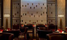 The Wine & Cigar Library   The Chedi Andermatt   Luxury Hotel Switzerland   GHM hotels