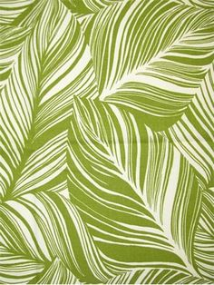 "Fantasy Foliage Fossil.  Tommy Bahama Fabric - Island Memories Collection. 100% cotton canvas up the roll leaf print. Multi purpose home decorator fabric for drapery, upholstery, pillows, top of the bed or slipcovers. V 18"" / H 13.5"". Made in U.S.A. 54"" wide."