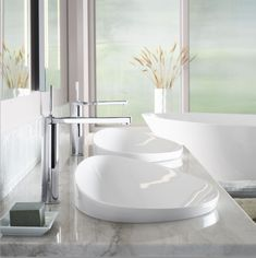 KOHLER toilets, showers, taps, baths and enclosures plus many other designer bathroom and kitchen products. Design your perfect room & find your closest store. Kohler Toilet, Trough Sink, Calming Colors, Bathroom Essentials, Cabinet, Master Bathroom, Tapas, Modern Design, Bathroom