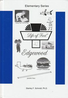 Life of Fred Edgewood