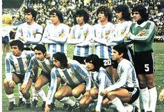Seleccionado Argentino Mundial 1978