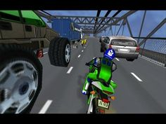 Free Top 99 Online Best Video Games for Kids of 2017 | Mobile Video Games: Racing Moto 3D Games Android Gameplay | Best Kid G...