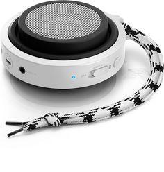 Philips FL3X wireless portable speaker BT2000B | Flickr - Photo Sharing!