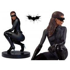 Dark Knight Rises Catwman 1/6 Scale Icon Statue
