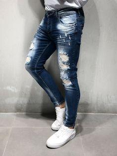 a7223c33 Las 837 mejores imágenes de Jeans y más jeans en 2019   Moda ...