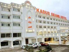 picture Grand Kadus  Hotel Rasht