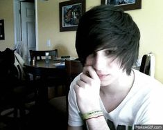 emo boy gifs - Google Search
