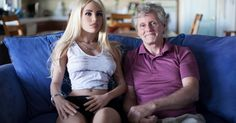 Wife Of 36 Years Has Come To Terms With Husband's Unusual Relationship With Sex Doll