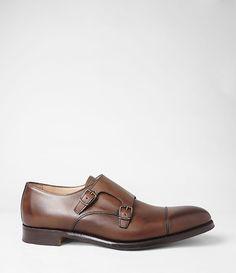 Conduct Shoe / ALLSAINTS