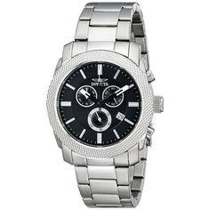 Herren Uhr Invicta 17741 Casio Watch, Rolex Watches, Accessories, Watches, Jewelry Accessories