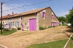 Propriété avec Chambres d'hôtes à vendre entre Verdun et Metz dans la Meuse