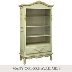 AFK French Bookcase Tall AFK222