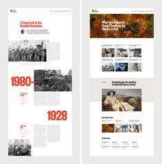 Education Branding on Behance – Design Online Web Design, Web Ui Design, Web Design Trends, Page Design, Design Resume, Design Ideas, Graphic Design, Type Logo, Web History