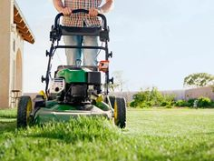 Here's what NOT to do when caring for a lawn. We spoke with Gerald Henry, PhD, associate professor of environmental turf grass science at the University of Georgia, to find out how to avoid 6 common mistakes