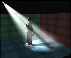 God Ray, Light Shaft, Crepuscular rays : 네이버 블로그