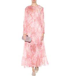 mytheresa.com - Winsome Ruffle Robe Silk Dress   Zimmermann » mytheresa - Luxury Fashion for Women / Designer clothing, shoes, bags