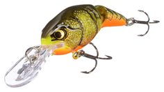 Rapala Jointed Shad Rap | Bass Pro Shops: The Best Hunting, Fishing, Camping & Outdoor Gear