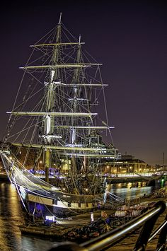 Jeanie Johnston Tall Ship Docked on The River Liffey, Dublin, Ireland Ireland Travel, Dublin Ireland, Dublin City, Tall Ships, Water Crafts, Sailing Ships, The Incredibles, Adventure, Photos