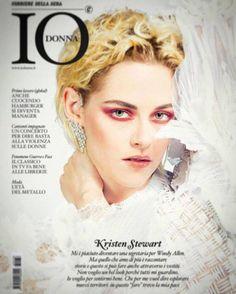 Tumblr IO Donna Magazine (Italy) September 2016