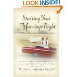 starting your marriage right by the raineys