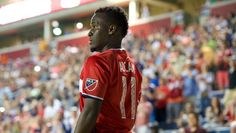 Two Chicago Fire Players Receive International Call-Ups
