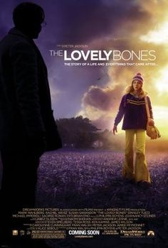 The Lovely Bones (2009) movie #poster, #tshirt, #mousepad, #movieposters2