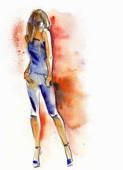 Studienführer: Modedesign studieren - Studis Online
