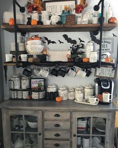 "Visit our internet site for more details on ""bar furniture ideas houses"". It is actually an outstanding location to read more. Halloween Bedroom, Halloween Kitchen, Halloween Home Decor, Halloween House, Fall Home Decor, Autumn Home, Halloween Themes, Halloween Fun, Halloween Decorations"