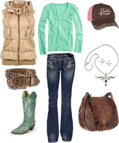 This will be perfect to wear to stock show and rodeo in February!