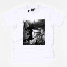 Hektik Streetwear X Edward Nightingale Nightingale, Streetwear Fashion, Graffiti, Street Art, Urban, Grey, Mens Tops, T Shirt, Products