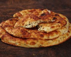 How to Make Stovetop Israeli Breads That Aren't Challah.