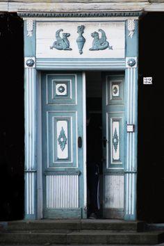Celler Tür.    Germany