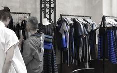 Messe-Termine Update: Sommerkollektion 2019 jetzt auch bei TRANOÏ Trade Show, Vienna, Fashion Brand, Fashion Branding