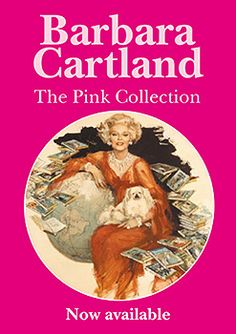 PINK LADY.BARBARA CARTLAND