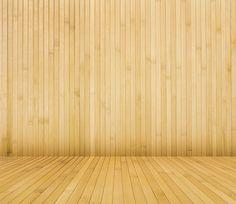 Bamboo Floor Decor Flooring Looks great!