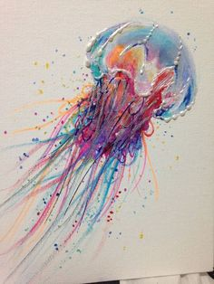 Google Images fish jellyFish Colorful light Painting photos - Yahoo Image Search Results